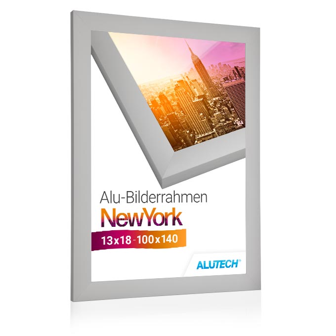 Alurahmen New York