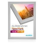 Alurahmen New York - Illustration #1