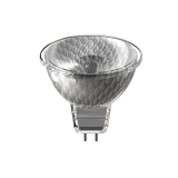 Halogenlampe silber 35 W