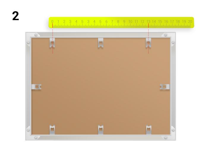 bilderrahmen aufh ngen bilderrahmen aufh ngen ratgeber. Black Bedroom Furniture Sets. Home Design Ideas