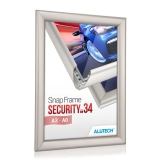 Klapprahmen Security 34